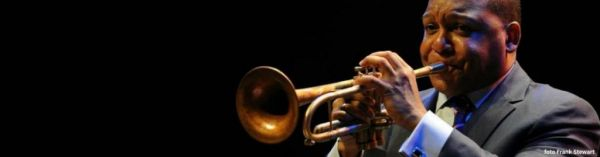 Wynton Marsalis & Jazz at Lincoln Center Orchestra